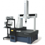 Coordinate measuring machines (CMM)