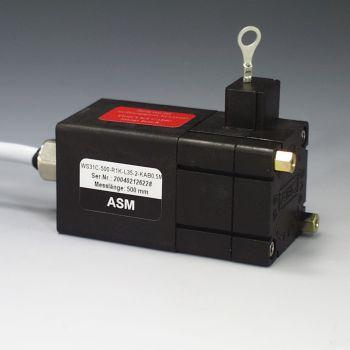 Cordless distance sensor ASM WS31 - WS42