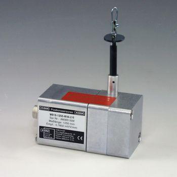 Cordless distance sensor ASM WS10