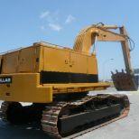 Crawler excavator :: CATERPILLAR 235
