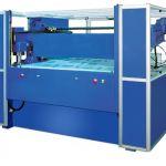 Cutting machine :: Sysco RBC