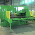 Cutting machine :: Sysco ABC