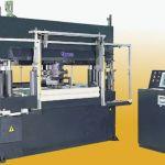 Cutting machine :: Sysco THNC