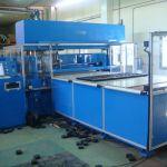 Cutting machine :: Sysco CPC-40