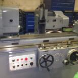 Cylindrical grinding machine :: DANOBAT RE-1200RP