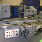 Cylindrical grinding machine :: DANOBAT RE-1200RP