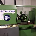 Cylindrical grinding machine :: Stchudin HTG 22 (862)