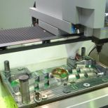 Die sinking electrical discharge machine :: ONA NX6