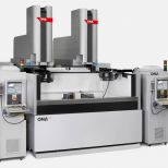 Die sinking large-scale electrical discharge machine :: ONA NX7 / TX7