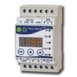 Digital pump controller :: TOSCANO EASY-Pool