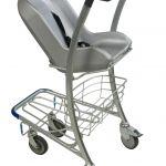Duty free shopping cart :: CARTTEC