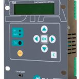 Earth fault and overload protection relay :: FANOX SIA-B