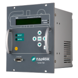 Earth fault and overload protection relay :: FANOX SIA-C