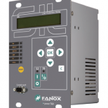 Earth fault and overload protection relay :: FANOX SIL-A