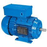 Electric motor :: WEG Single-phase Motors - Aluminium Frame
