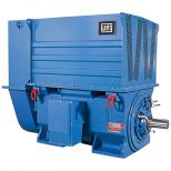 Electric motor :: WEG M Line - MGF - Low and High Voltage - TEAAC - Squirrel Cage