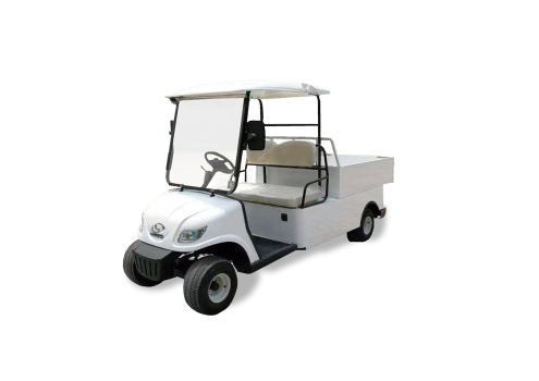 Electric vehicle for airport CARTTEC LQ-F047