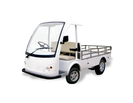 Electric vehicle for airport CARTTEC LQ-F090