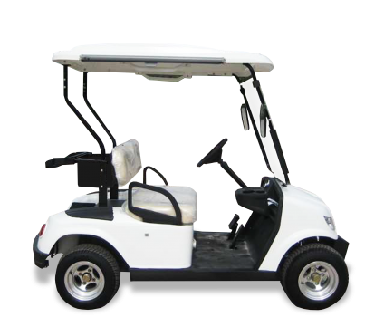 Electric vehicle for airport CARTTEC LQG022