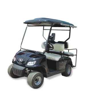 Electric vehicle for airport CARTTEC LQG042