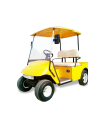 Electric vehicle for airport CARTTEC LQQ020