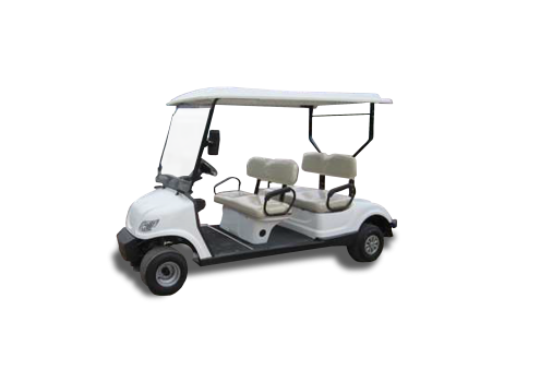 Electric vehicle for airport CARTTEC LQY047