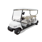 Electric vehicle for airport :: CARTTEC LQY065