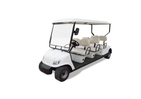 Electric vehicle for airport CARTTEC LQY065