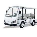 Electric vehicle for airport :: CARTTEC LQ-Y083A