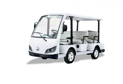 Electric vehicle for airport CARTTEC LQ-Y083A