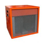 Air heaters.