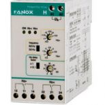 Electromechanical relay :: FANOX – H