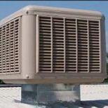 Evaporative cooler :: SACINE Cold Air