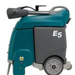 Extractor of carpets :: TENNANT E5