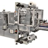 Only film bottle shrink wrapping machine :: ZORPACK
