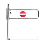 Fixed barrier :: CARTTEC LOCK CRTT-S