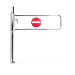 Fixed barrier :: CARTTEC LOCK CRTT-S