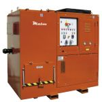 Fixed suction unit :: MATOR SERIE BL