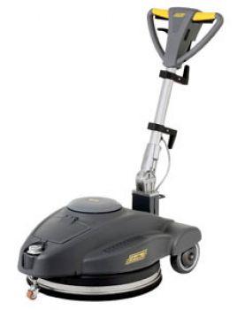Floor polishing machine GHIBLI SB 150 U13