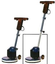 Floor polishing machine GHIBLI