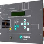 Generator protection relay :: FANOX SIL-G