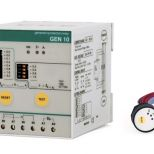 Generator protection relay :: FANOX GEN
