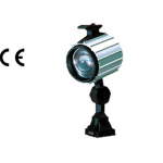 Halogen lighting for machinery :: Westelettric HS Series