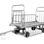 Handling baggage trailer :: CARTTEC CARTT4800-G0