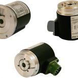 Hub shaft rotary encoder :: ELAP