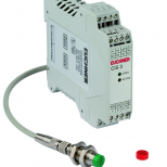Inductive identification system :: Euchner CIS3A-Mini