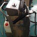 Industrial steam cleaner :: MENIKINI STEAM VACUUM