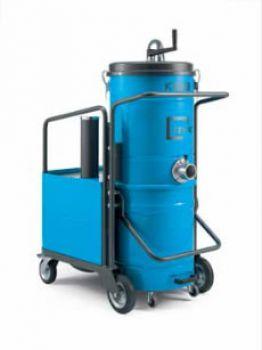Industrial vacuum cleaner. HIPERCLIM KB-3