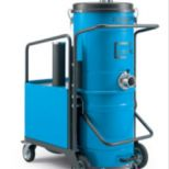Industrial vacuum cleaner. :: HIPERCLIM KB5P.021