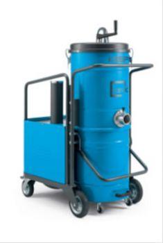 Industrial vacuum cleaner. HIPERCLIM KB5P.021